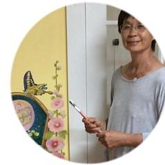 Judith Cheng - Artist