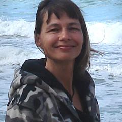 Judith Grzimek