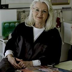 Judith Hallbeck Meyeraan - Artist