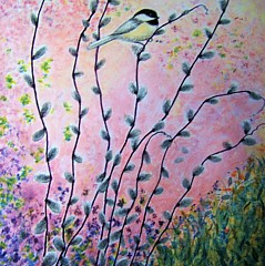 Judith Monette - Artist