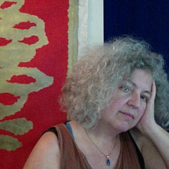 Judith Van Praag - Artist