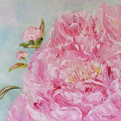 Judith Rhue - Artist