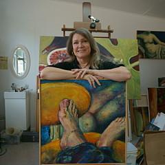 Judy Asplund Neal - Artist