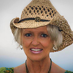 Judy Baird