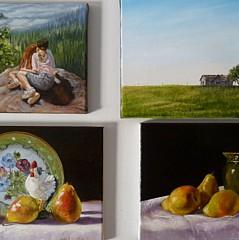 Judy Bradley - Artist