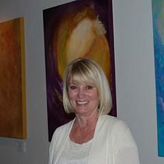 Judy Lange - Artist