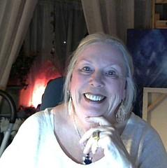 Judy M Watts-Rohanna - Artist
