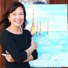 Judy Mackey