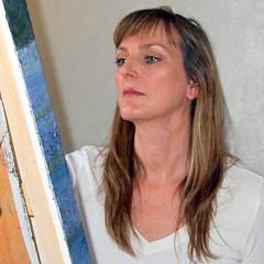 Judy Merrell - Artist