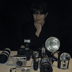 My Lens and Eye   - Judy Mullan -
