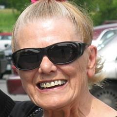 Judyann Matthews