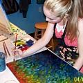 Julia Di Sano - Artist
