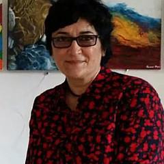 Julia Moral - Artist
