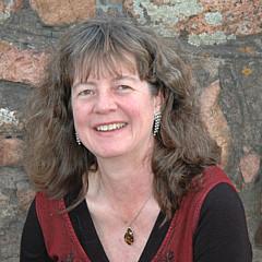 Julia L Wright - Artist