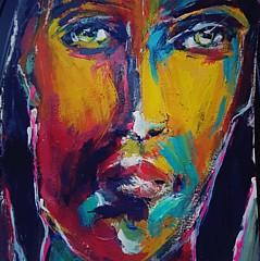 Julian Otis - Artist