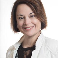 Julie Andel - Artist