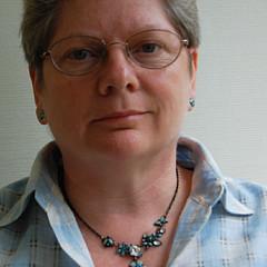 Julie Nash - Artist