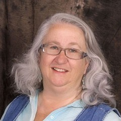 Julie Townsend - Artist