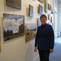 June Lambertson