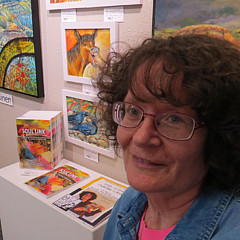 June Nissinen - Artist