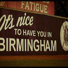 Just Birmingham - Artist
