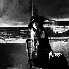Justyna Kopania - Artist