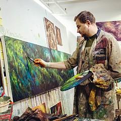 Kamil Swiatek - Artist