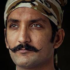 Kamran Ali - Artist