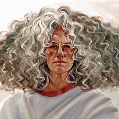 Karen Fulk - Artist
