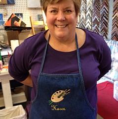 Karen  Syler