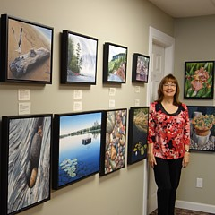 Karen Richardson - Artist