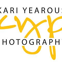 Kari Yearous - Artist