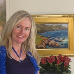Karin Leonard - Artist
