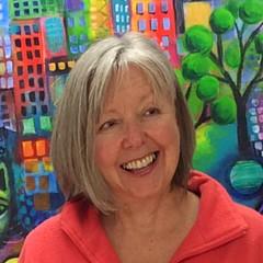 Karin Zeller - Artist