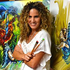 Karina Llergo