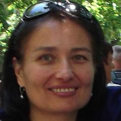 Karina Ishkhanova