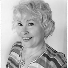 Katarina Cinnamon Mariannesdotter