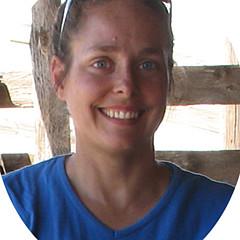 Kate LeVering - Artist