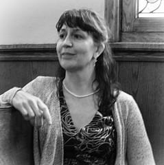 Katharine Asals - Artist