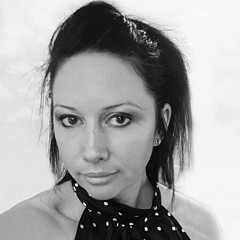 Katharine Oosthoek