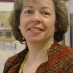 Katherine  Berlin