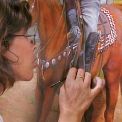 Katherine Cudney - Artist