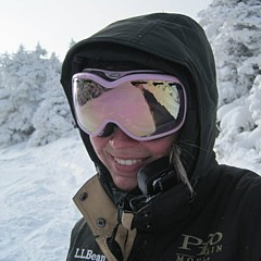 Katherine MacLauchlan
