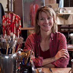 Katherine Seger - Artist