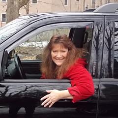 Kathleen Moore Lutz