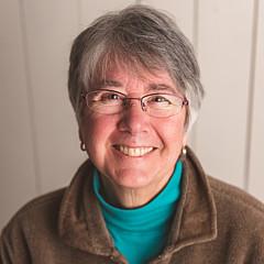 Kathy Braud - Artist