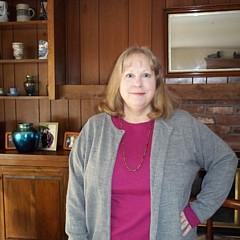 Kathy Kirkbride