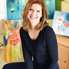 Kathy Morawiec - Artist