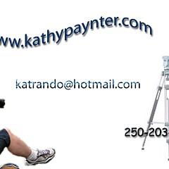 Kathy Paynter - Artist