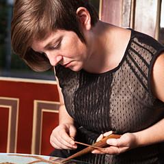 Katie Jo Suddaby - Artist